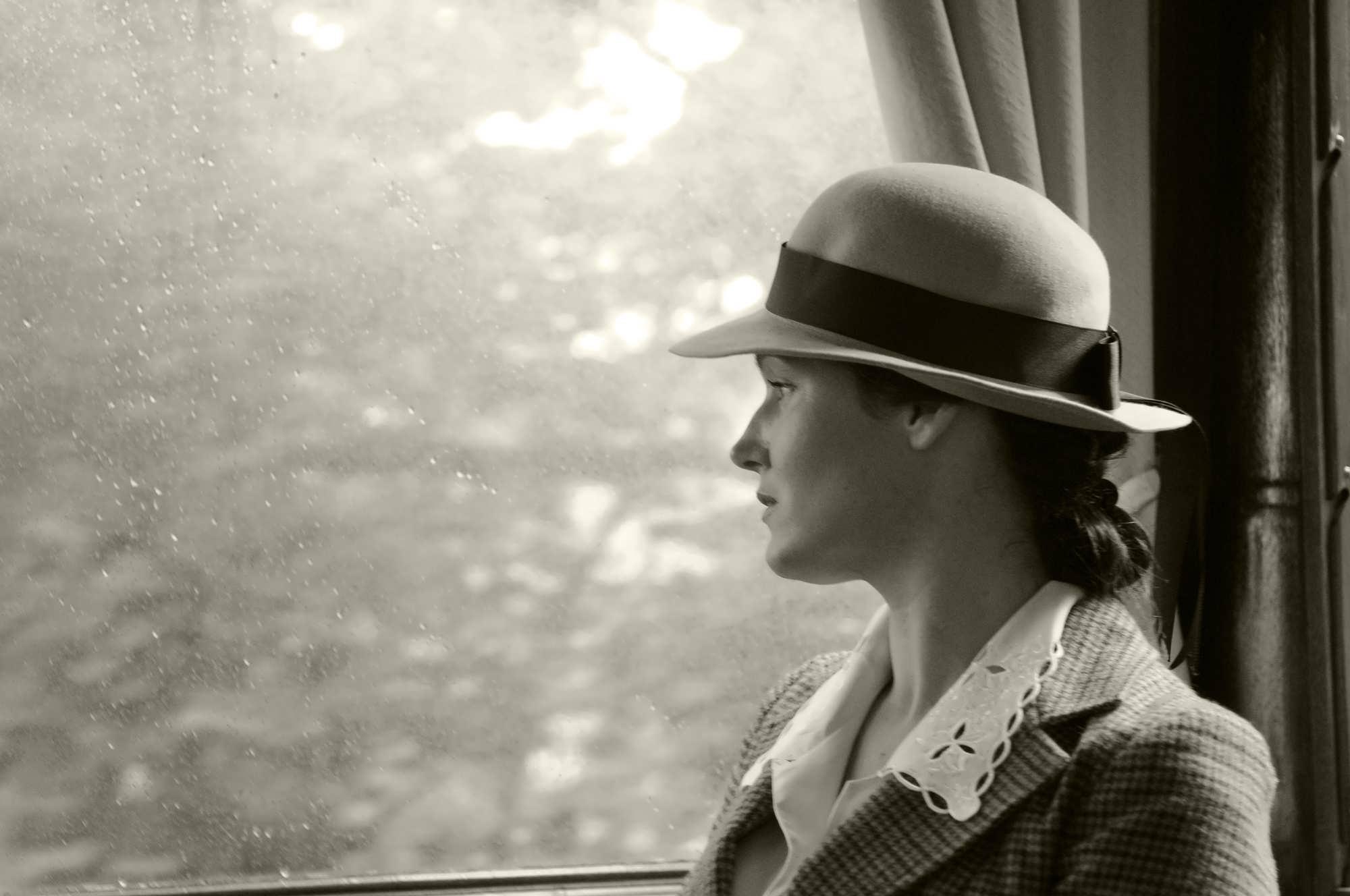 People - Maureen Douglas-Green